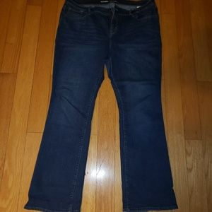 Old Navy Original Bootcut jeans